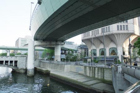 高速公路(大阪)免费图片
