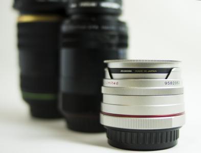 相机镜头免费图片