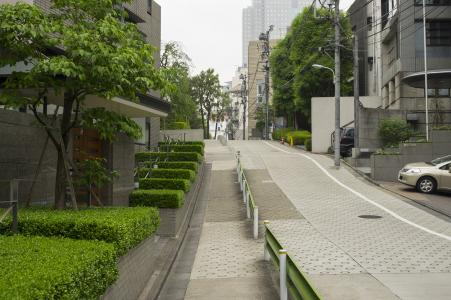 Tosaka(赤坂,东京)。免费照片。