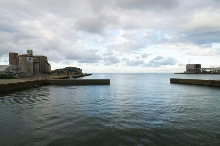 小樽码头免费图片