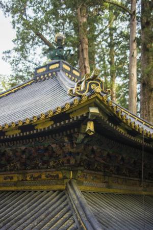 Nikko Toshogu免费图片