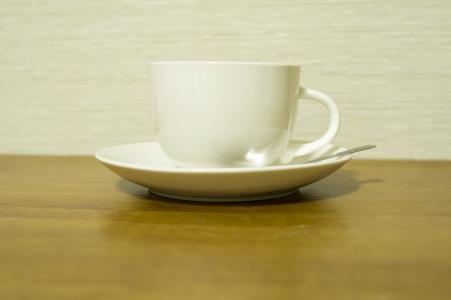 咖啡杯股票照片