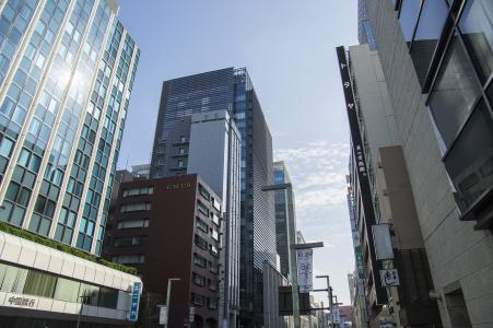 Nihonbashi Muromachi免费图片
