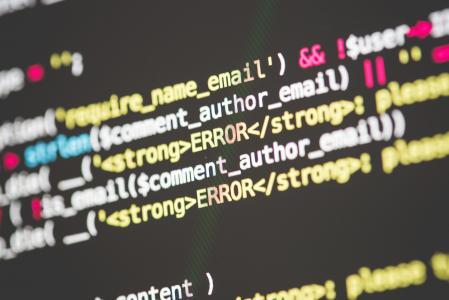 PHP的WordPress代码错误