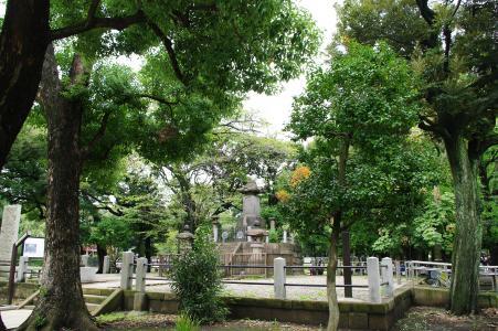 上野公园免费图片
