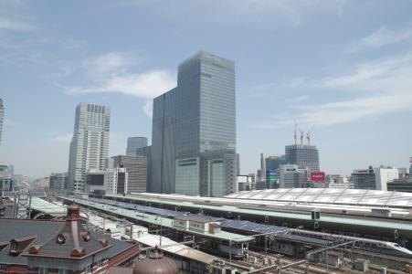 东京站免费股票照片
