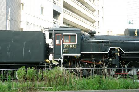 蒸汽机车免费材料股票