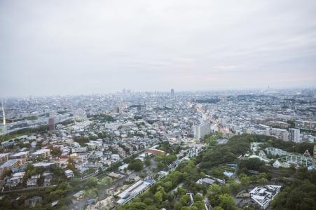 东山天空塔名古屋的风景免费照片
