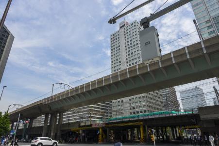 东京丸之内 - 东京站附近照片