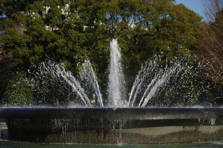 日比谷公园免费图片库