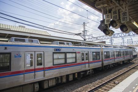 Keosei Main Line's免费图片