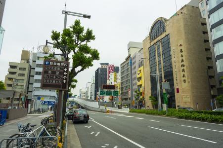 名古屋市(Nakamura Ward)免费图片