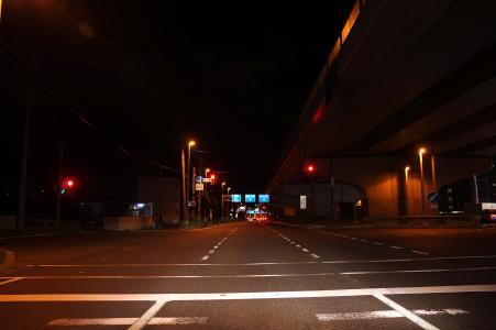 夜路免费股票照片