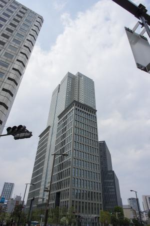 高层建筑免费照片