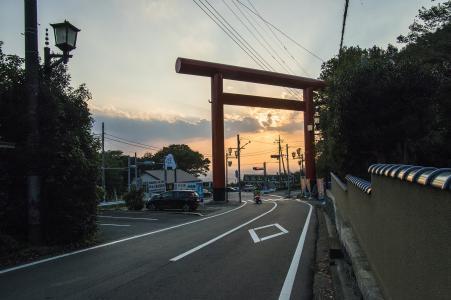 筑波山神社免费图片