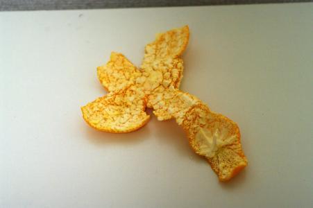 橘子皮免费图片