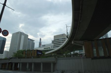 大阪Nakanoshima免费图片