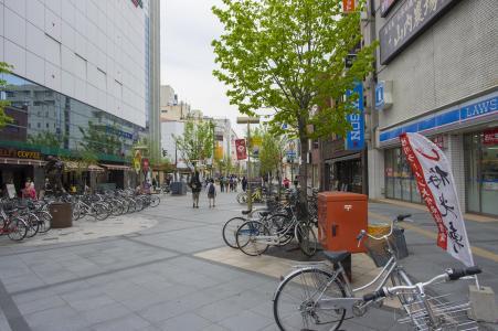 旭川购物公园免费照片