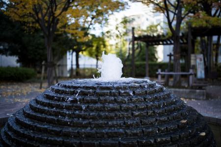 Akasaka Hikawa公园免费图片库