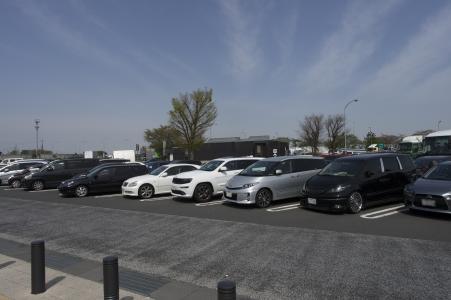 汉语停车场免费照片