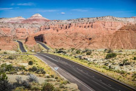 American Interstate in Utah #1
