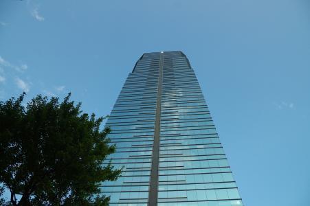 高层建筑(神户)免费图片