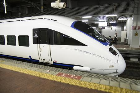 """Limited Express""""White Sonic""""免费图片"""