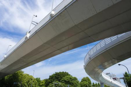 爱知高速公路的免费材料