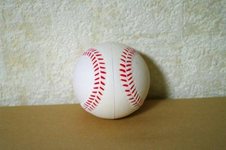 棒球球(玩具)免费图片