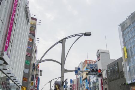 上野免费股票照片