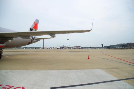 成田机场免费股票照片