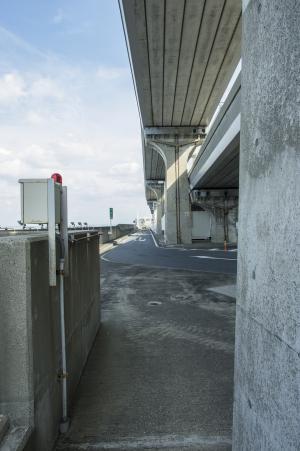 高速公路高速公路在海Hitaru免费照片