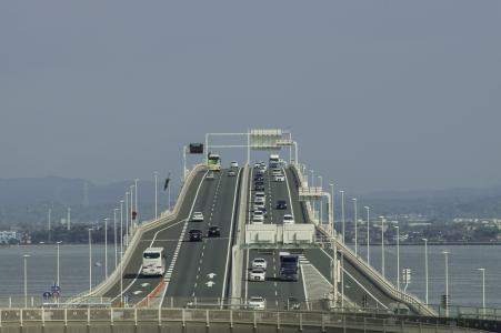 东京湾水色线免费图片