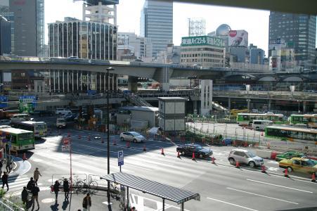 涩谷免费图片