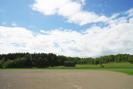 棒球场免费图片