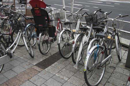 自行车免费股票照片