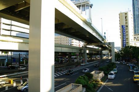 免费图片在横滨站(资本高)