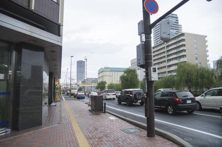 免费图片素材库札幌站Crecess河周围免费图片