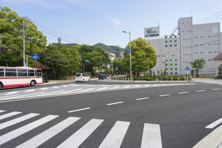 岐阜公园前线第256号免费照片