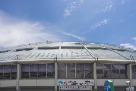 名古屋圆顶免费图片