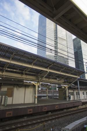 免费从东京车站的家中免费搭建