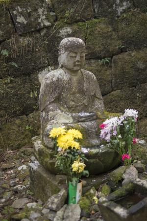 烟Jizo免费照片
