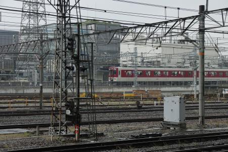 阪神难波线免费图片